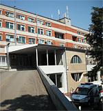 городская клиническая больница скорой медецинской помощи