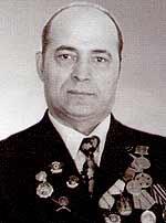 Главный врач больницы скорой медицинской помощи Хачикьян А.С. 1975-1986 гг..