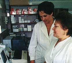Клинико-диагностические лаборатории